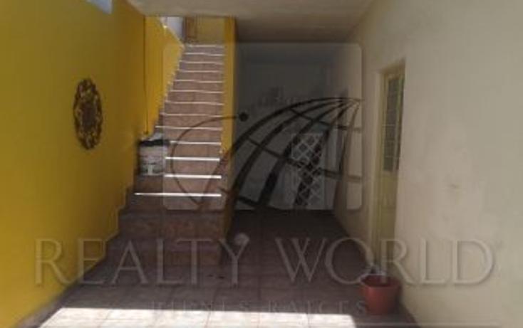 Foto de casa en venta en, valle hermoso sector 2, guadalupe, nuevo león, 1330005 no 17