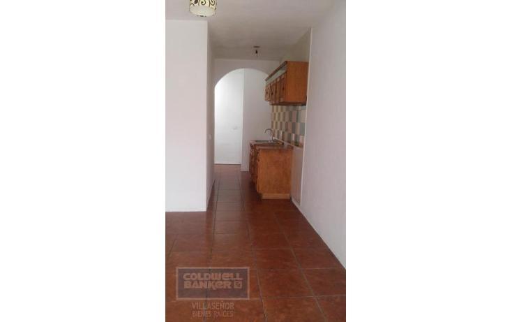 Foto de departamento en venta en valle hermoso y/o condominio tulcingo del valle manzana 2, calimaya de diaz gonzález, calimaya, méxico, 2035658 No. 05
