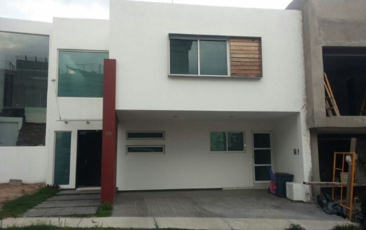 Foto de casa en venta en, valle imperial, zapopan, jalisco, 1244797 no 01