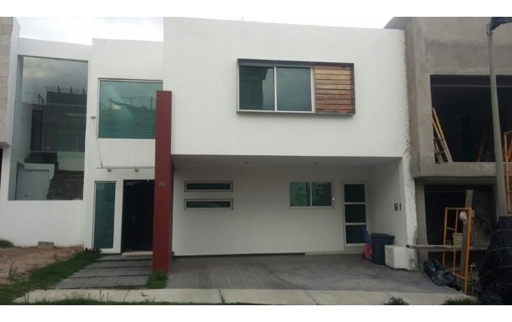 Foto de casa en venta en  , valle imperial, zapopan, jalisco, 1244797 No. 01