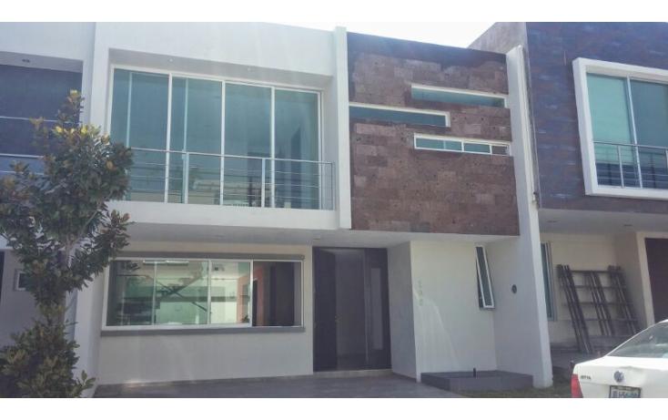 Foto de casa en venta en  , valle imperial, zapopan, jalisco, 1244807 No. 01