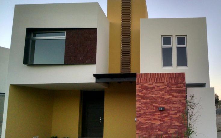 Foto de casa en venta en  , valle imperial, zapopan, jalisco, 1396381 No. 01