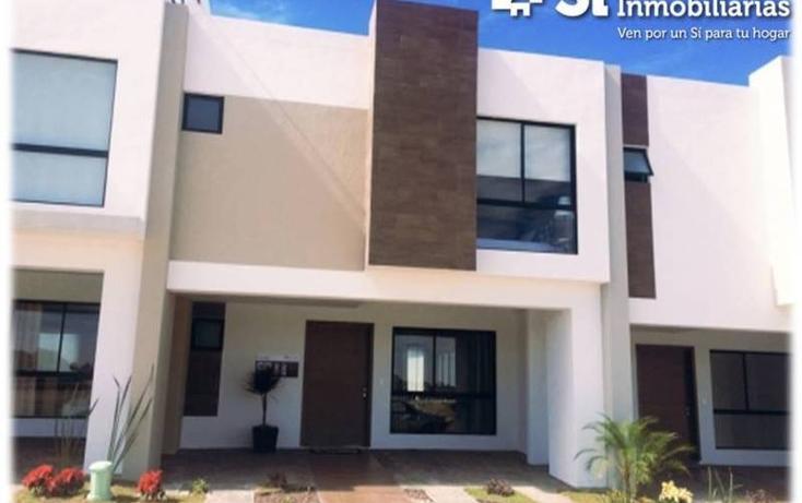 Foto de casa en venta en  , valle imperial, zapopan, jalisco, 1463013 No. 01