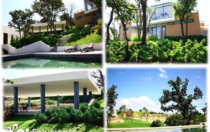 Foto de casa en venta en  , valle imperial, zapopan, jalisco, 1463013 No. 03
