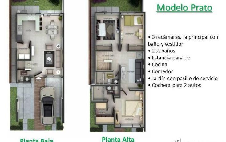 Foto de casa en venta en  , valle imperial, zapopan, jalisco, 1463017 No. 02