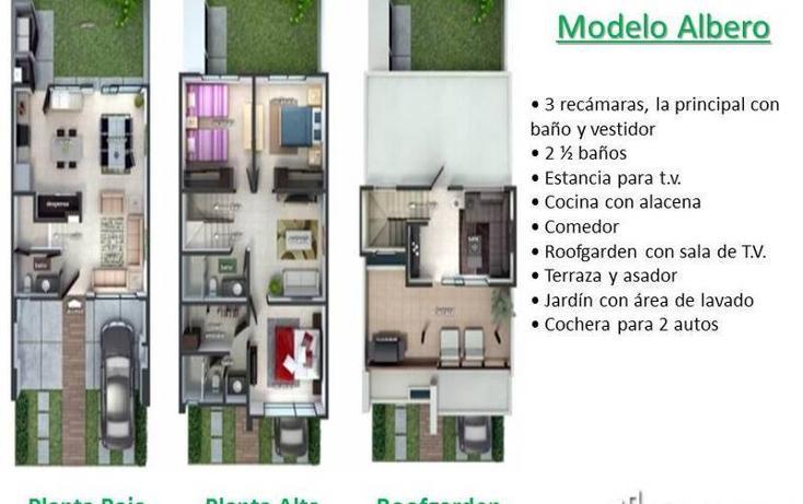 Foto de casa en venta en  , valle imperial, zapopan, jalisco, 1463021 No. 02