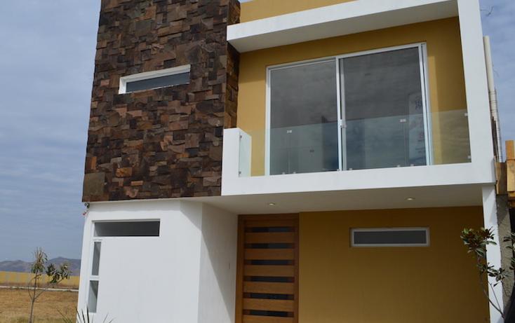 Foto de casa en venta en  , valle imperial, zapopan, jalisco, 1610356 No. 01