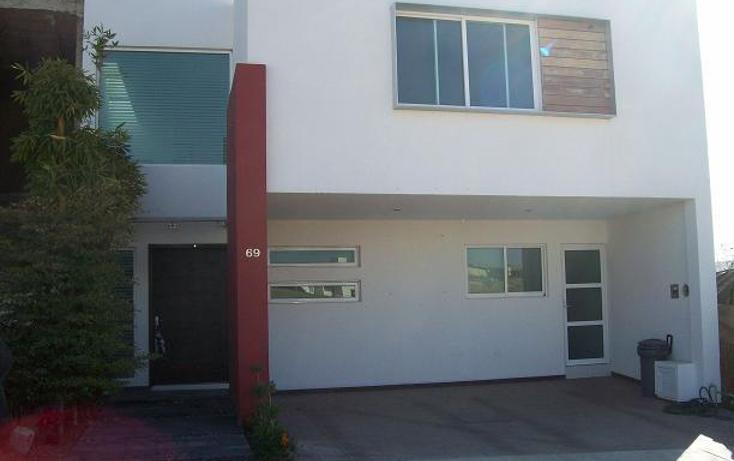 Foto de casa en venta en  , valle imperial, zapopan, jalisco, 480800 No. 01