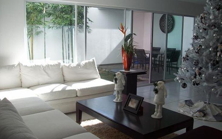 Foto de casa en venta en  , valle imperial, zapopan, jalisco, 480800 No. 04