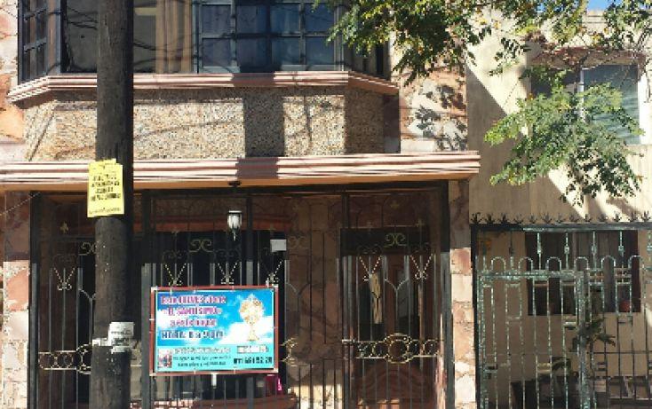 Foto de casa en venta en, valle la silla, guadalupe, nuevo león, 1661704 no 01
