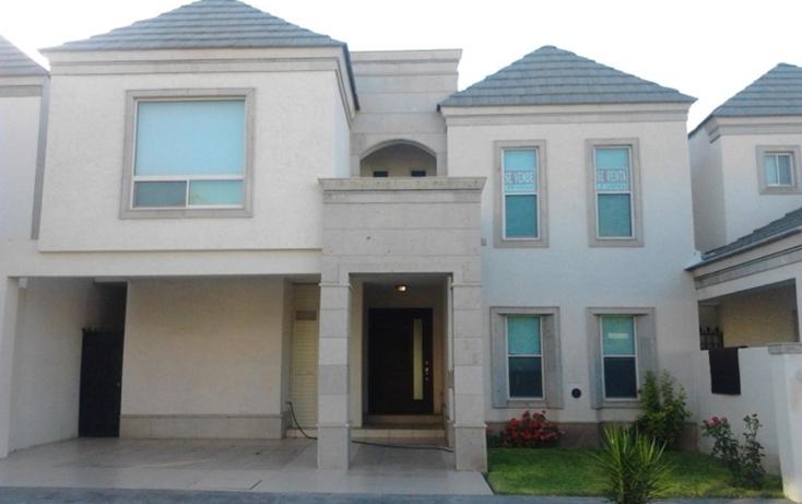 Foto de casa en venta en  , valle las palmas, saltillo, coahuila de zaragoza, 1692390 No. 01