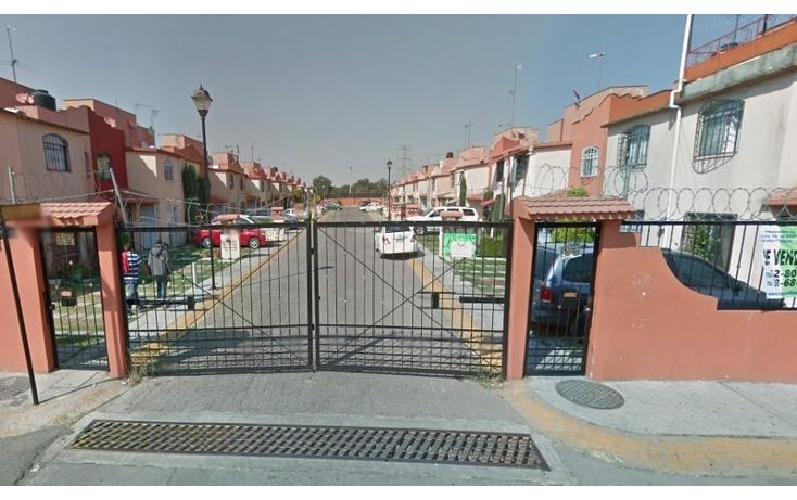 Foto de casa en venta en  , cofradía de san miguel, cuautitlán izcalli, méxico, 1415185 No. 01