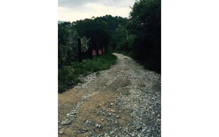 Foto de terreno habitacional en venta en  , valle los naranjos, allende, nuevo león, 1266179 No. 02