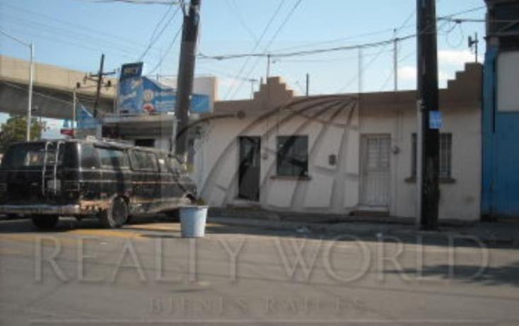 Foto de casa en venta en, valle morelos, monterrey, nuevo león, 813525 no 02