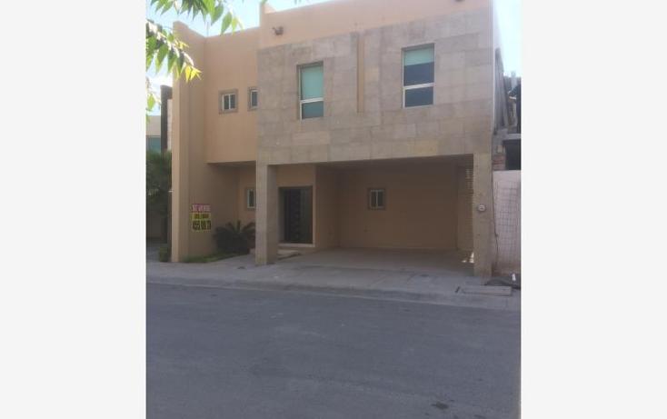 Foto de casa en venta en valle palmas 123, valle de las palmas, saltillo, coahuila de zaragoza, 2693525 No. 01
