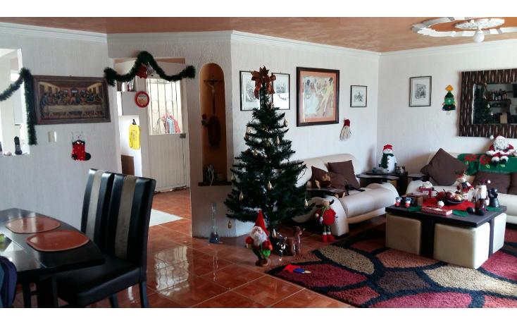 Foto de casa en venta en  , valle quieto, morelia, michoacán de ocampo, 1899546 No. 02