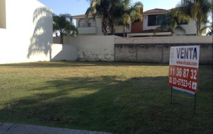 Foto de terreno habitacional en venta en valle real 122, la magdalena, zapopan, jalisco, 375623 no 01