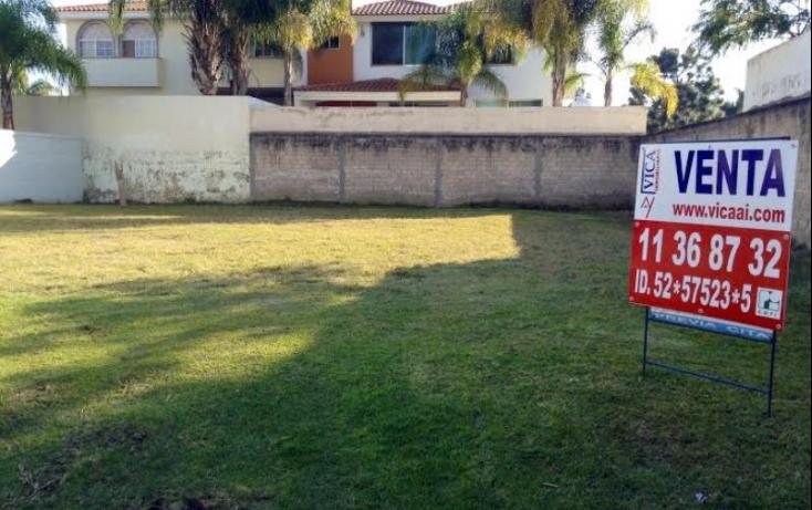 Foto de terreno habitacional en venta en valle real 122, la magdalena, zapopan, jalisco, 375623 no 05