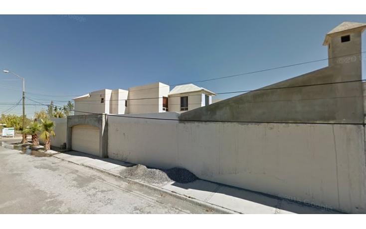 Foto de casa en venta en  , valle real primer sector, saltillo, coahuila de zaragoza, 1028473 No. 01