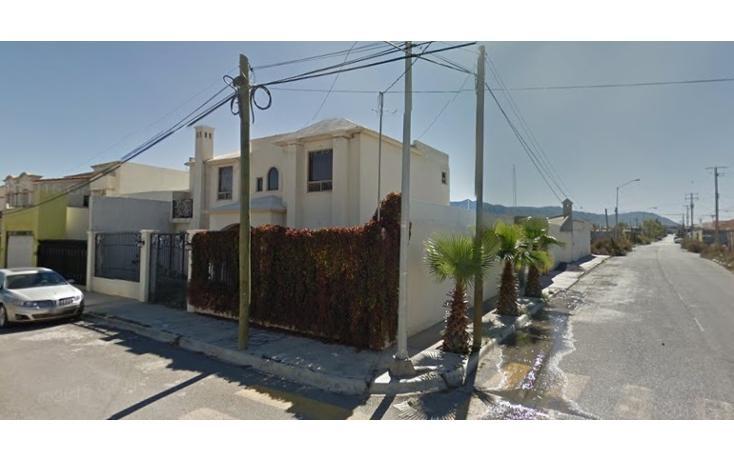 Foto de casa en venta en  , valle real primer sector, saltillo, coahuila de zaragoza, 1028473 No. 03