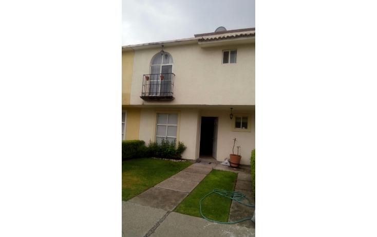 Foto de casa en venta en  , valle real residencial, corregidora, querétaro, 1110631 No. 01
