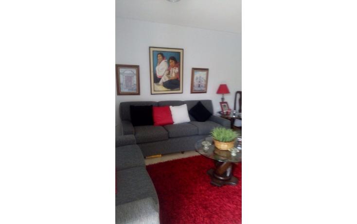 Foto de casa en venta en  , valle real residencial, corregidora, querétaro, 1110631 No. 02