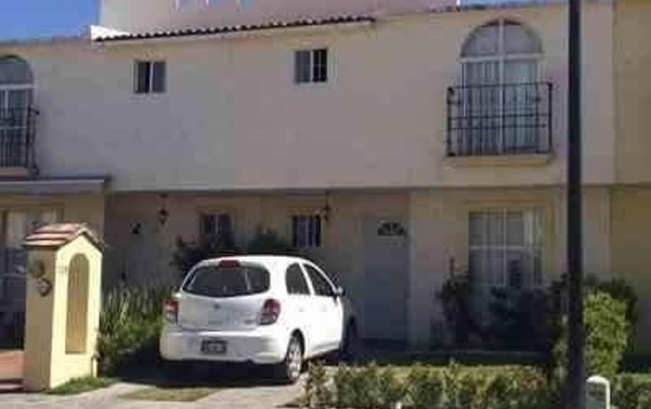 Foto de casa en venta en  , valle real residencial, corregidora, quer?taro, 2005836 No. 01