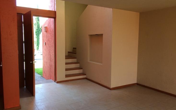Foto de casa en renta en  , valle real, san andrés cholula, puebla, 1489489 No. 02