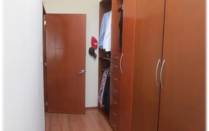 Foto de casa en renta en  , valle real, san andr?s cholula, puebla, 2032044 No. 07