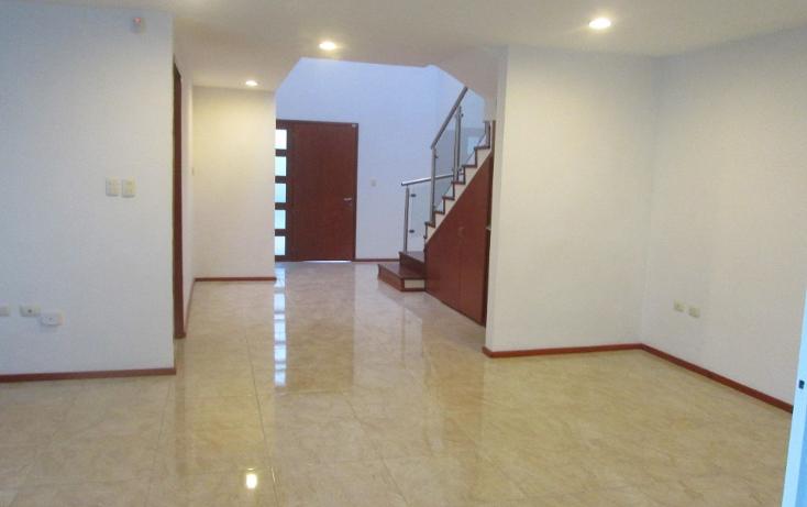 Foto de casa en renta en  , valle real, san andr?s cholula, puebla, 2034736 No. 03