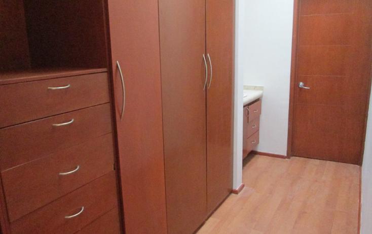 Foto de casa en renta en  , valle real, san andr?s cholula, puebla, 2034736 No. 08