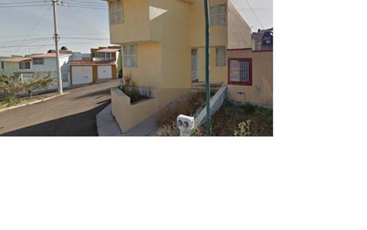 Foto de casa en venta en  , valle real, tarímbaro, michoacán de ocampo, 1491031 No. 01