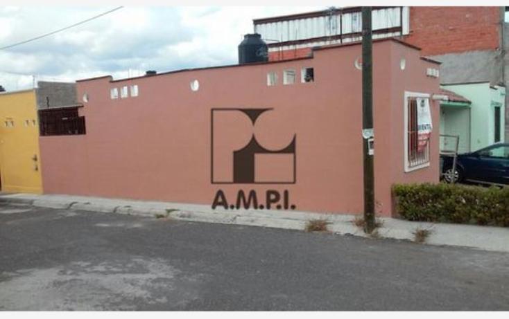 Foto de casa en venta en  , valle real, tarímbaro, michoacán de ocampo, 842821 No. 02