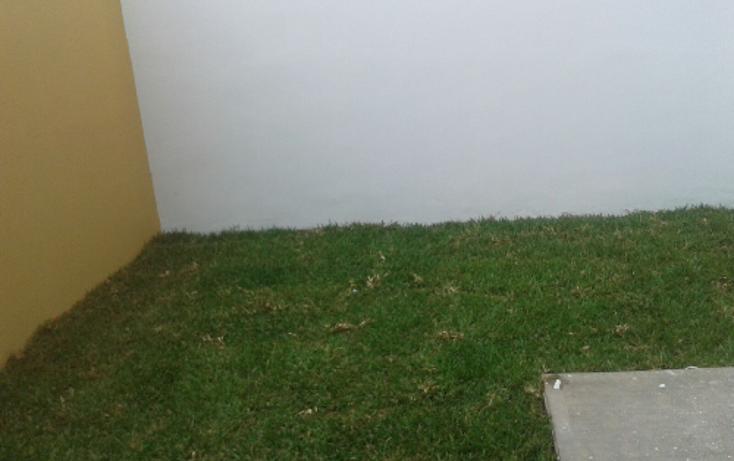 Foto de casa en venta en  , valle real, uruapan, michoacán de ocampo, 1365409 No. 12