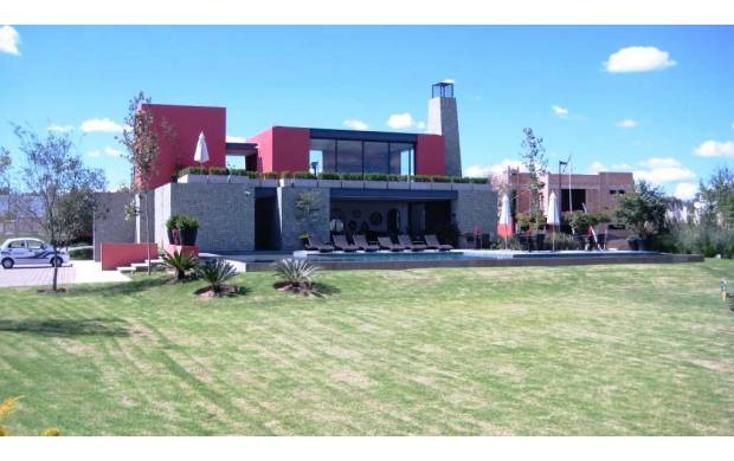 Foto de casa en venta en  , valle real, zapopan, jalisco, 1053059 No. 20
