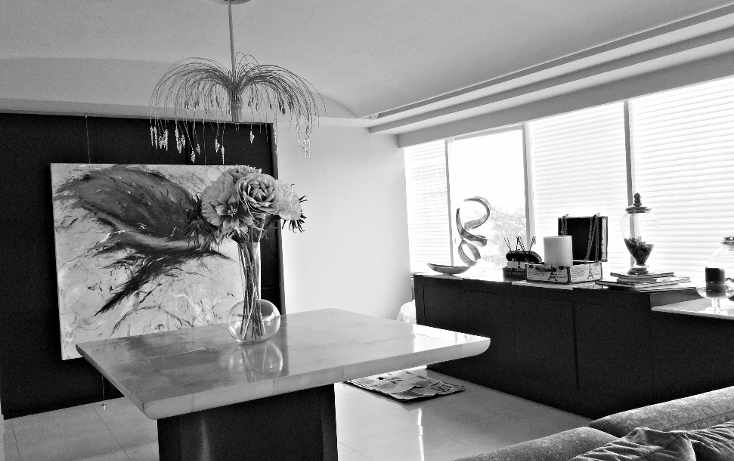 Foto de departamento en venta en  , valle real, zapopan, jalisco, 1087237 No. 08