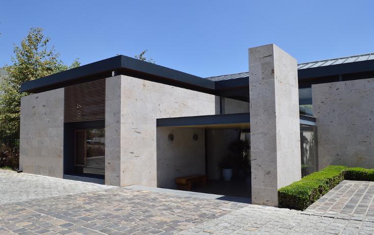 Foto de terreno habitacional en venta en  , valle real, zapopan, jalisco, 1103813 No. 14