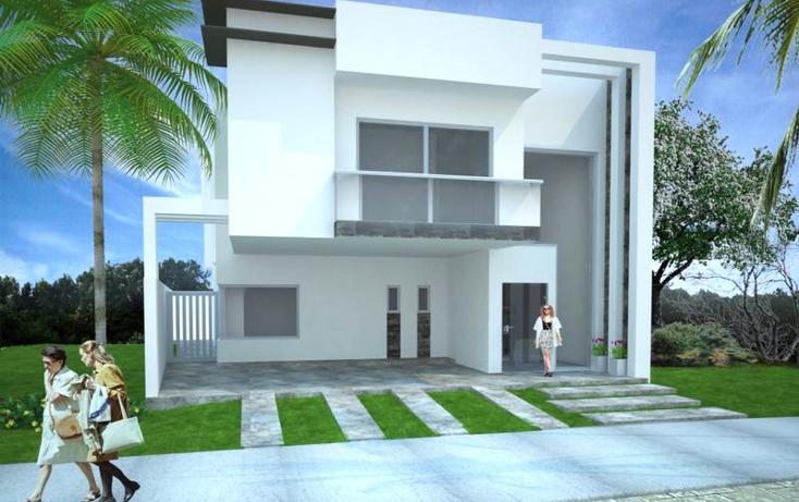 Foto de casa en venta en  , valle real, zapopan, jalisco, 1112965 No. 01