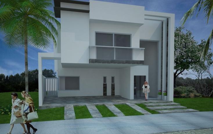 Foto de casa en venta en  , valle real, zapopan, jalisco, 1112965 No. 02