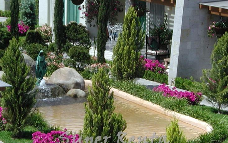 Foto de casa en renta en  , valle real, zapopan, jalisco, 1149585 No. 01