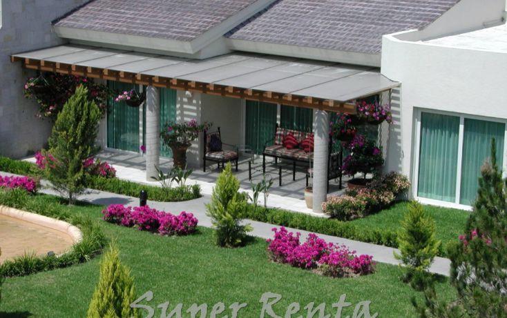 Foto de casa en renta en, valle real, zapopan, jalisco, 1149585 no 02