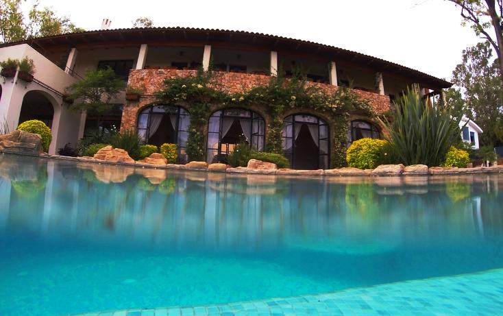 Foto de casa en venta en  , valle real, zapopan, jalisco, 1154755 No. 01