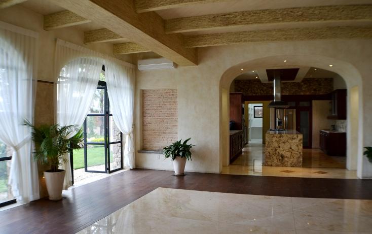 Foto de casa en venta en  , valle real, zapopan, jalisco, 1154755 No. 03