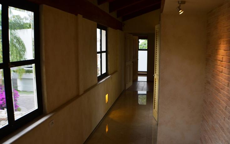 Foto de casa en venta en  , valle real, zapopan, jalisco, 1154755 No. 09