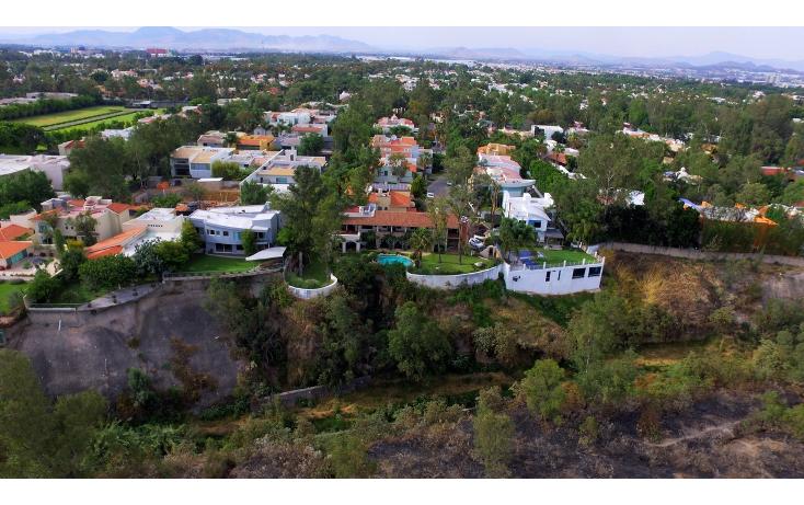 Foto de casa en venta en  , valle real, zapopan, jalisco, 1154755 No. 20