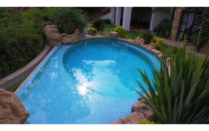 Foto de casa en venta en  , valle real, zapopan, jalisco, 1154755 No. 21
