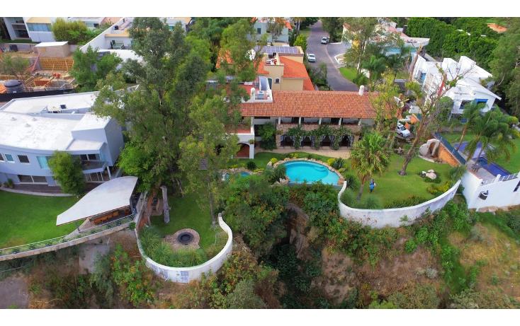 Foto de casa en venta en  , valle real, zapopan, jalisco, 1154755 No. 22