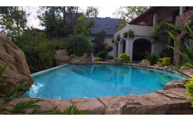 Foto de casa en venta en  , valle real, zapopan, jalisco, 1154755 No. 23