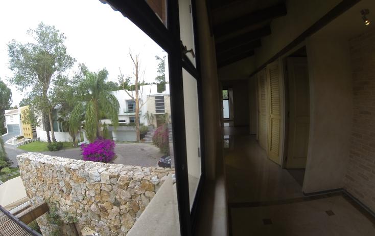 Foto de casa en venta en  , valle real, zapopan, jalisco, 1154755 No. 25