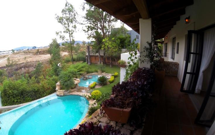 Foto de casa en venta en  , valle real, zapopan, jalisco, 1154755 No. 31